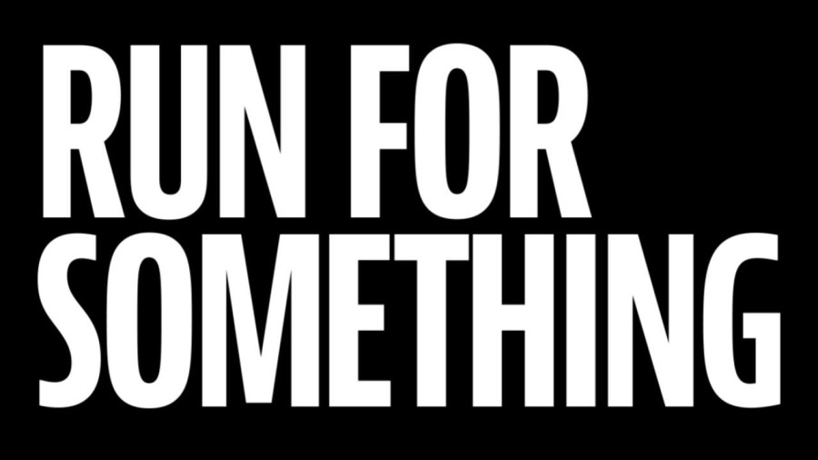 RunForSomething